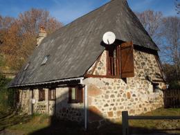 Maison Jou sous Monjou &bull; <span class='offer-area-number'>91</span> m² environ &bull; <span class='offer-rooms-number'>4</span> pièces