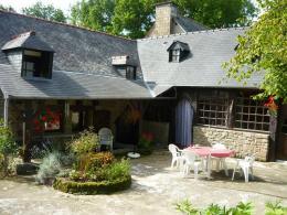 Achat Maison 7 pièces St Malo des Trois Fontaines