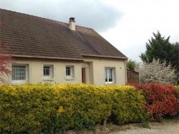 Achat Maison 5 pièces Coulanges sur Yonne