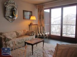 Achat Appartement 2 pièces Valberg