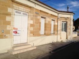 Location Appartement 3 pièces Leognan