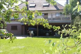 Achat Maison 8 pièces Geispolsheim