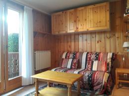 Achat Appartement 2 pièces St Gervais les Bains