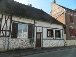 Achat Maison St Aubin en Bray
