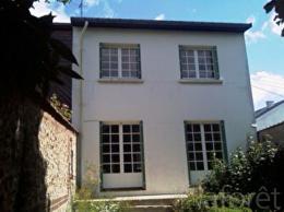 Location Maison 6 pièces Rouen