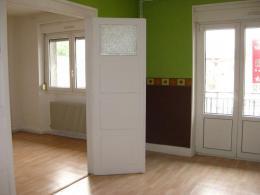 Location Appartement 3 pièces Epinal