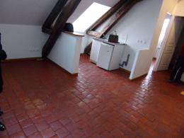 Appartement Chatillon Coligny &bull; <span class='offer-area-number'>28</span> m² environ &bull; <span class='offer-rooms-number'>3</span> pièces