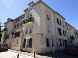 Location Appartement 2 pièces Villeparisis