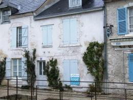 Location Appartement 3 pièces Beaugency