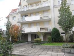 Location Appartement 2 pièces Illkirch Graffenstaden