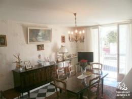 Achat Appartement 4 pièces Saumur