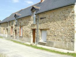 Achat Immeuble La Bosse de Bretagne
