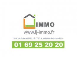 Location Appartement 2 pièces Sainte-Genevieve-des-Bois