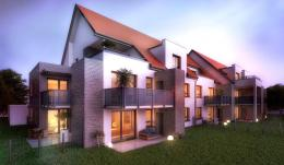 Achat Appartement 3 pièces Ste Croix en Plaine