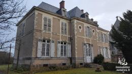 Achat Maison 10 pièces Brulon