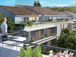 Location Appartement 4 pièces Port de Bouc