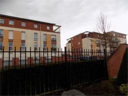 Achat Appartement 2 pièces St Laurent Blangy
