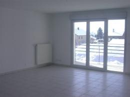 Achat Appartement 3 pièces Sergy