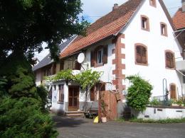 Achat Maison 8 pièces Dossenheim sur Zinsel
