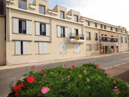 Location Appartement 2 pièces Survilliers