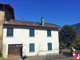 Location Maison La Trinite