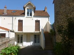 Appartement Bures sur Yvette &bull; <span class='offer-area-number'>40</span> m² environ &bull; <span class='offer-rooms-number'>2</span> pièces