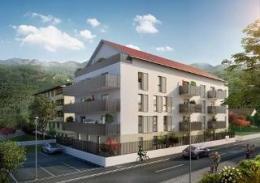 Achat Appartement 4 pièces Bonneville