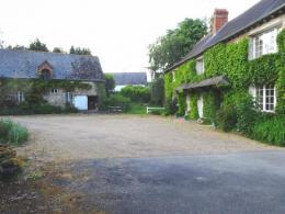 Achat Maison 9 pièces Noyal sur Vilaine