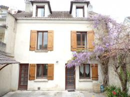 Maison Brueil en Vexin &bull; <span class='offer-area-number'>112</span> m² environ &bull; <span class='offer-rooms-number'>7</span> pièces