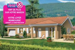 Achat Maison 5 pièces La Batie Montgascon