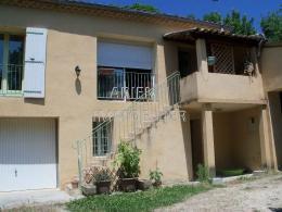 Location Maison 4 pièces Dieulefit