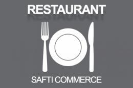 Achat Commerce 6 pièces Fecamp