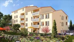 Achat Appartement 4 pièces Allauch