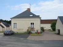 Location Maison 3 pièces Azay le Ferron