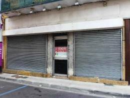 Achat Commerce Beaurepaire