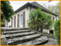Achat Maison 4 pièces Verneuil sur Avre
