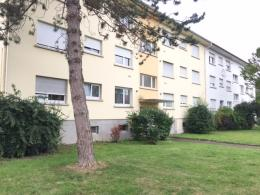 Achat Appartement 3 pièces Gerstheim