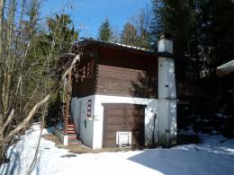 Achat Maison 3 pièces Chamonix Mont Blanc