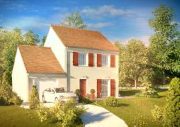 Achat Maison Les Ecrennes