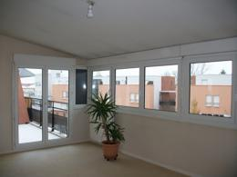 Appartement Les Ulis &bull; <span class='offer-area-number'>49</span> m² environ &bull; <span class='offer-rooms-number'>2</span> pièces