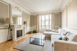 Location Appartement 4 pièces Paris 16