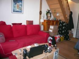 Location Appartement 2 pièces St Leger en Yvelines