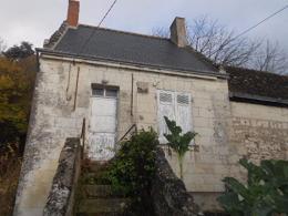 Maison Bourre &bull; <span class='offer-area-number'>61</span> m² environ &bull; <span class='offer-rooms-number'>3</span> pièces