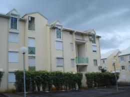 Appartement Baie Mahault &bull; <span class='offer-area-number'>63</span> m² environ &bull; <span class='offer-rooms-number'>3</span> pièces