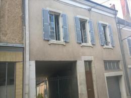 Achat Maison 5 pièces Neuvy St Sepulchre