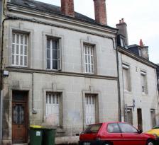 Achat Maison 5 pièces Montoire sur le Loir