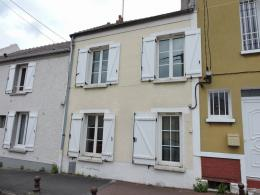 Achat Maison 3 pièces Claye Souilly