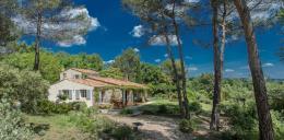 Achat Villa 6 pièces La Tour d Aigues