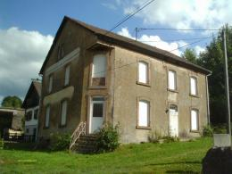 Achat Maison 6 pièces Bourg Bruche