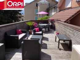 Maison Villard Bonnot &bull; <span class='offer-area-number'>63</span> m² environ &bull; <span class='offer-rooms-number'>3</span> pièces
